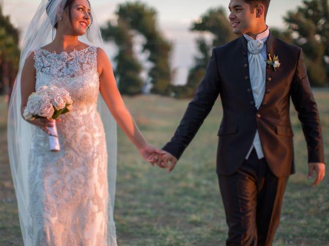 Il matrimonio di Giuseppe e Alessia a Cirò Marina, Crotone 65