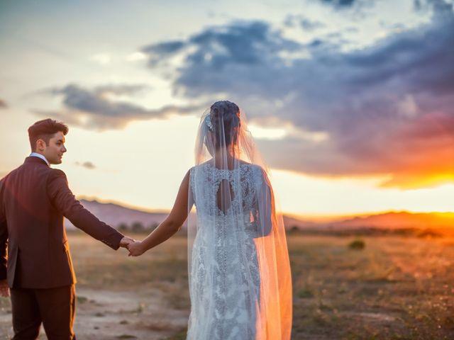 Il matrimonio di Giuseppe e Alessia a Cirò Marina, Crotone 66