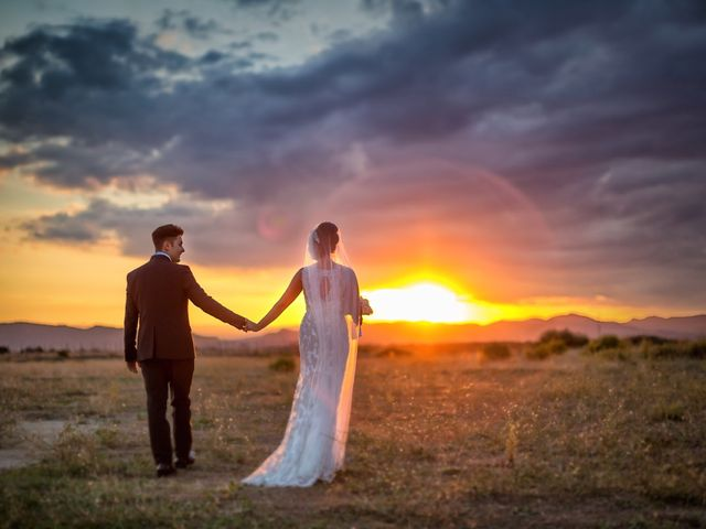 Il matrimonio di Giuseppe e Alessia a Cirò Marina, Crotone 67