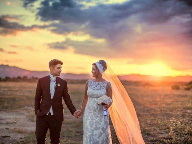 Il matrimonio di Giuseppe e Alessia a Cirò Marina, Crotone 68