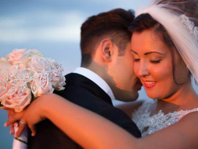 Il matrimonio di Giuseppe e Alessia a Cirò Marina, Crotone 70