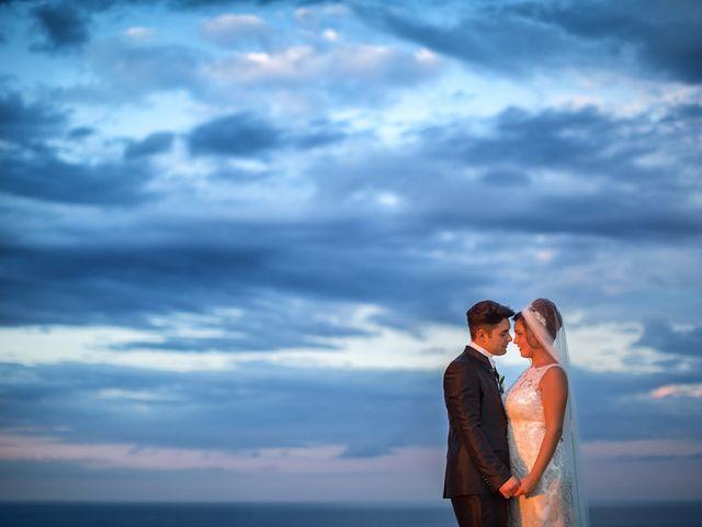 Il matrimonio di Giuseppe e Alessia a Cirò Marina, Crotone 71