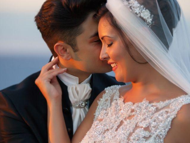 Il matrimonio di Giuseppe e Alessia a Cirò Marina, Crotone 72