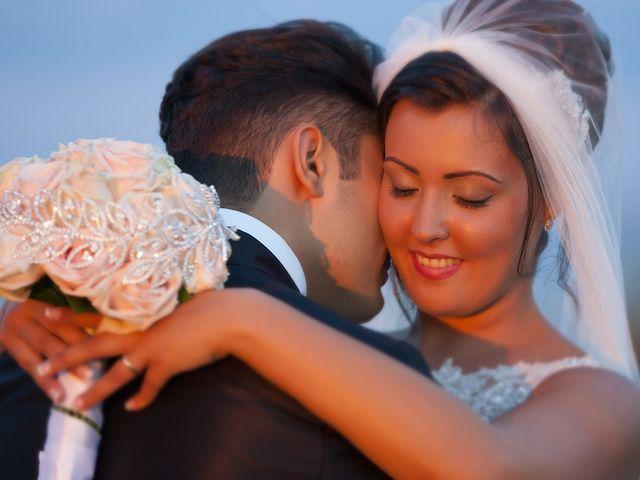Il matrimonio di Giuseppe e Alessia a Cirò Marina, Crotone 73
