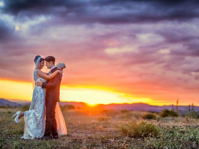 Il matrimonio di Giuseppe e Alessia a Cirò Marina, Crotone 74
