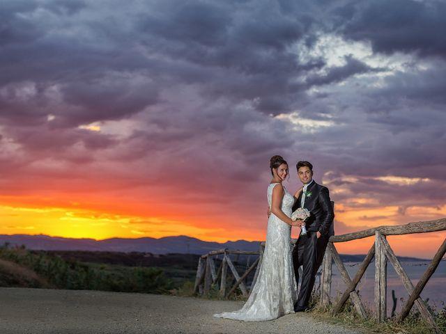 Il matrimonio di Giuseppe e Alessia a Cirò Marina, Crotone 75