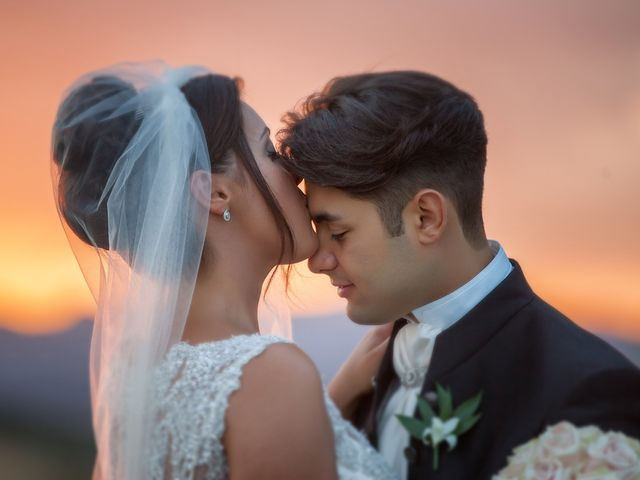 Il matrimonio di Giuseppe e Alessia a Cirò Marina, Crotone 76