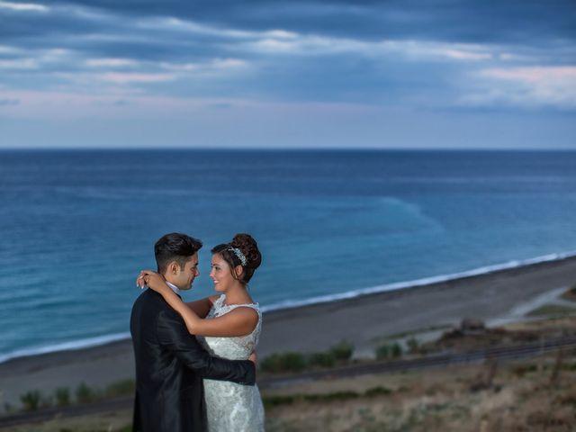 Il matrimonio di Giuseppe e Alessia a Cirò Marina, Crotone 78