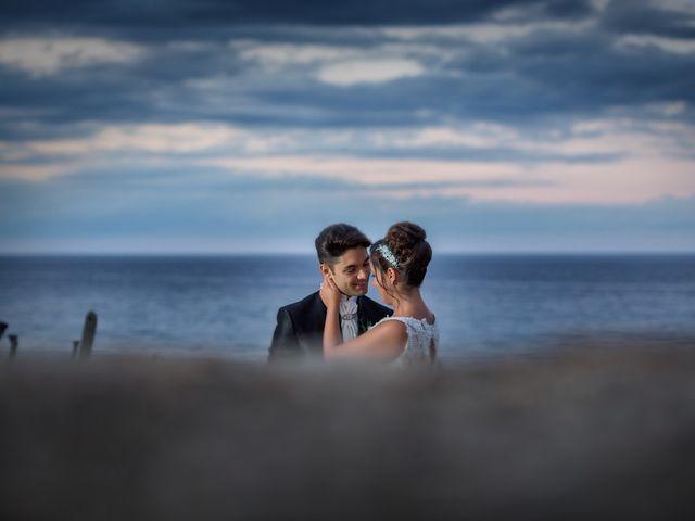 Il matrimonio di Giuseppe e Alessia a Cirò Marina, Crotone 79