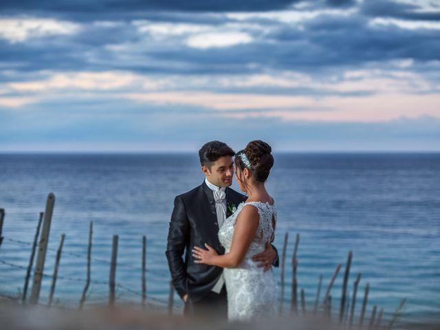 Il matrimonio di Giuseppe e Alessia a Cirò Marina, Crotone 80