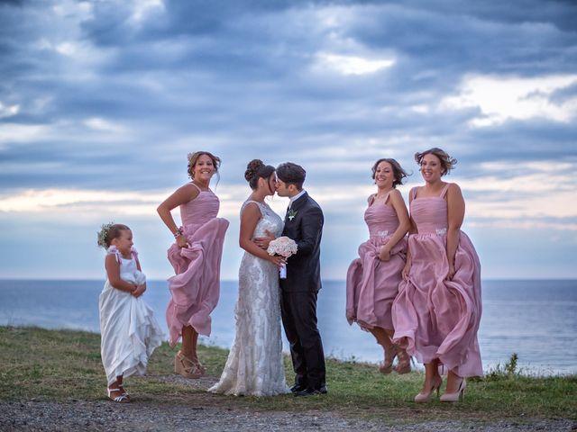 Il matrimonio di Giuseppe e Alessia a Cirò Marina, Crotone 81