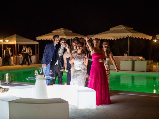 Il matrimonio di Giuseppe e Alessia a Cirò Marina, Crotone 85