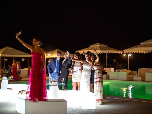 Il matrimonio di Giuseppe e Alessia a Cirò Marina, Crotone 86