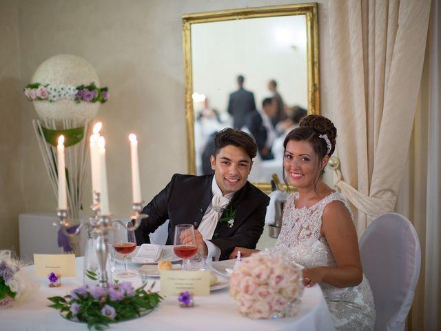 Il matrimonio di Giuseppe e Alessia a Cirò Marina, Crotone 88