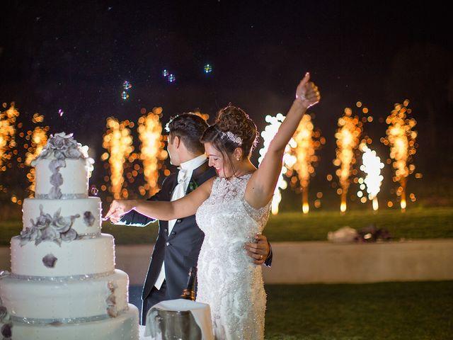 Il matrimonio di Giuseppe e Alessia a Cirò Marina, Crotone 95