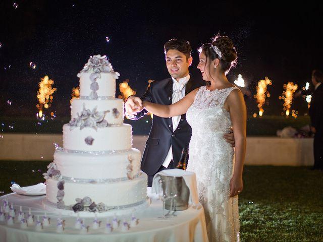 Il matrimonio di Giuseppe e Alessia a Cirò Marina, Crotone 96
