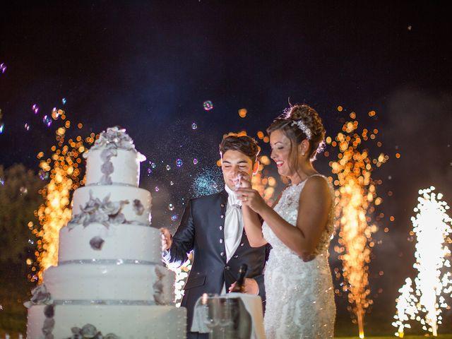 Il matrimonio di Giuseppe e Alessia a Cirò Marina, Crotone 97