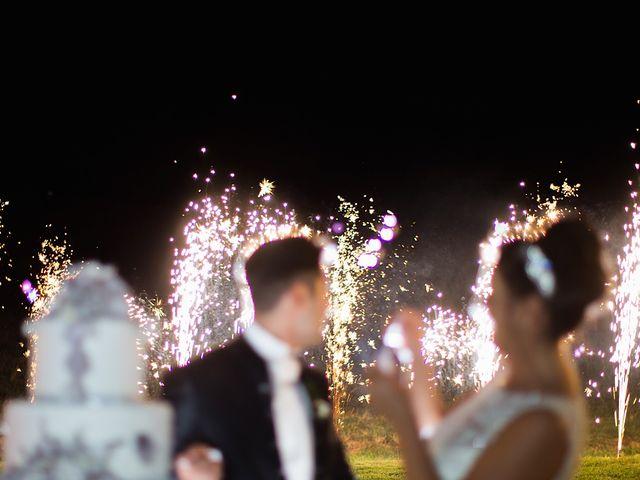 Il matrimonio di Giuseppe e Alessia a Cirò Marina, Crotone 98