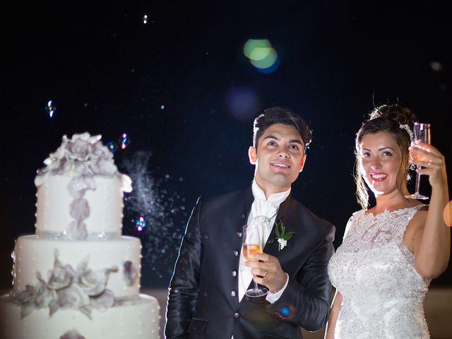 Il matrimonio di Giuseppe e Alessia a Cirò Marina, Crotone 2