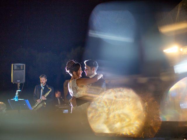 Il matrimonio di Giuseppe e Alessia a Cirò Marina, Crotone 100