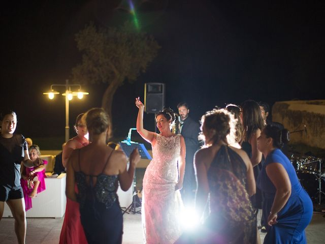 Il matrimonio di Giuseppe e Alessia a Cirò Marina, Crotone 102