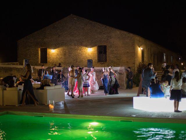 Il matrimonio di Giuseppe e Alessia a Cirò Marina, Crotone 103
