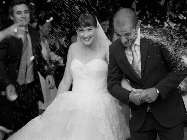 Il matrimonio di Zoe e Francesco a Furore, Salerno 20