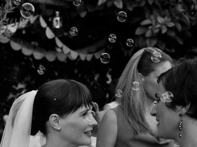 Il matrimonio di Zoe e Francesco a Furore, Salerno 21