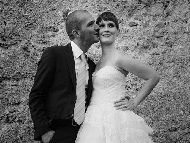 Il matrimonio di Zoe e Francesco a Furore, Salerno 23
