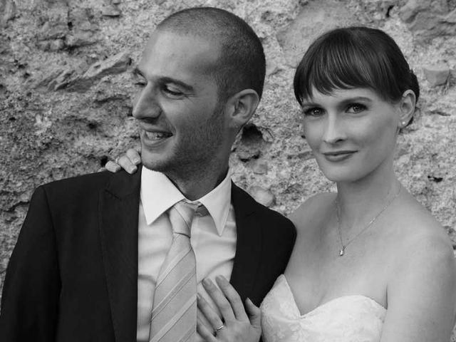 Il matrimonio di Zoe e Francesco a Furore, Salerno 24