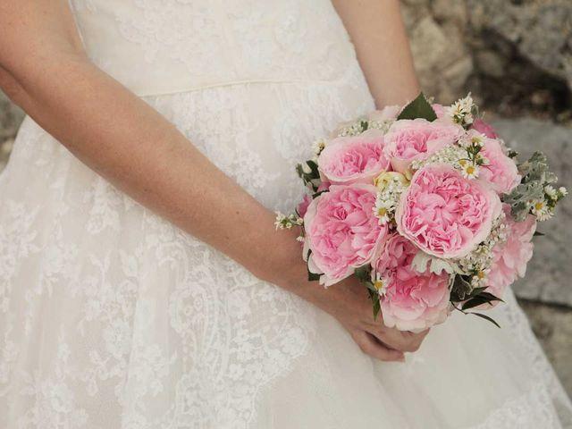 Il matrimonio di Zoe e Francesco a Furore, Salerno 27