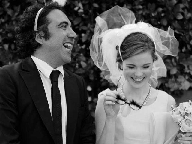Il matrimonio di Zoe e Francesco a Furore, Salerno 29