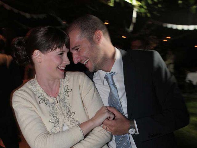 Il matrimonio di Zoe e Francesco a Furore, Salerno 37