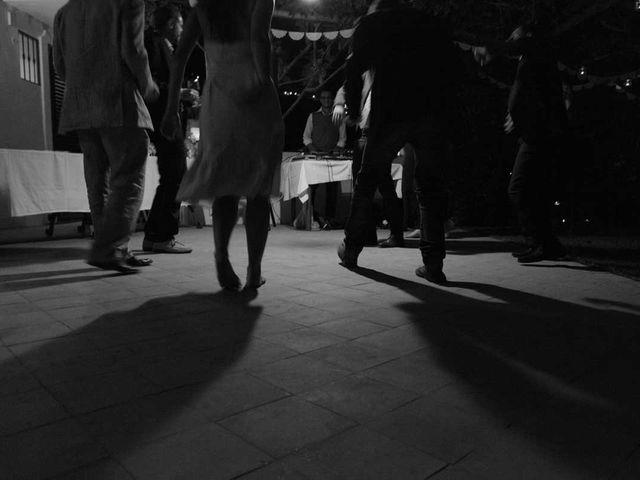 Il matrimonio di Zoe e Francesco a Furore, Salerno 40