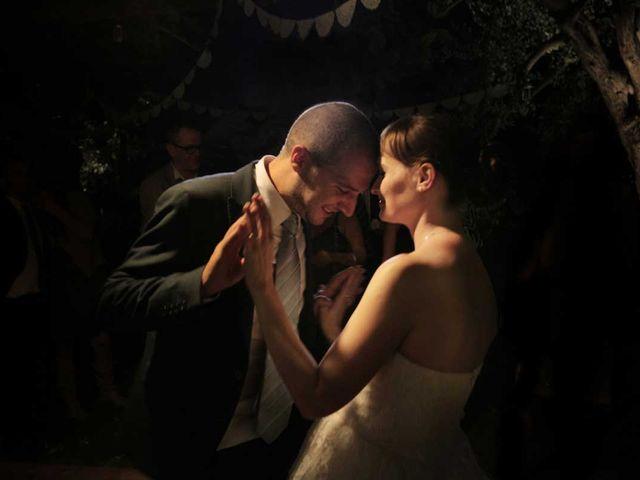 Il matrimonio di Zoe e Francesco a Furore, Salerno 43