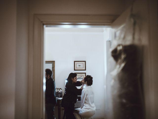 Il matrimonio di Stefano e Alessandra a Grottaferrata, Roma 2