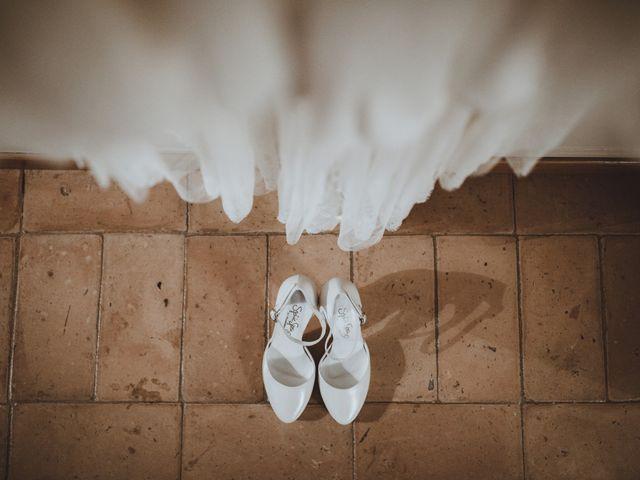 Il matrimonio di Stefano e Alessandra a Grottaferrata, Roma 4