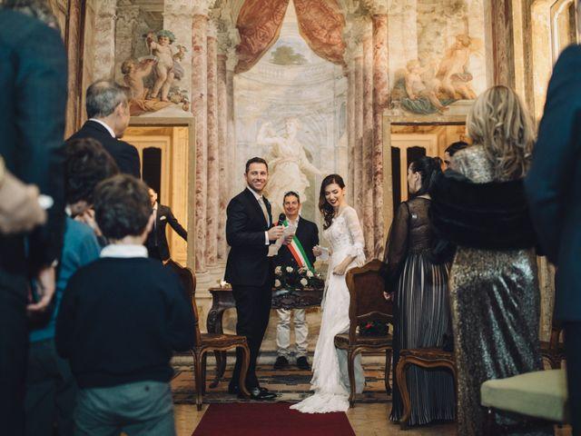 Il matrimonio di Stefano e Alessandra a Grottaferrata, Roma 20