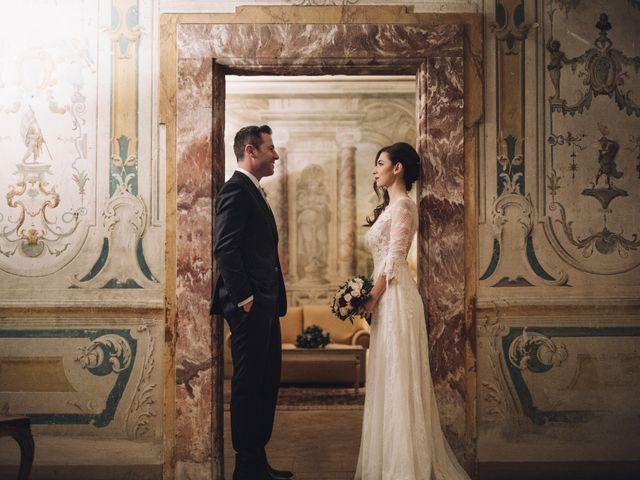 Il matrimonio di Stefano e Alessandra a Grottaferrata, Roma 24