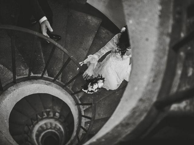 Il matrimonio di Stefano e Alessandra a Grottaferrata, Roma 25