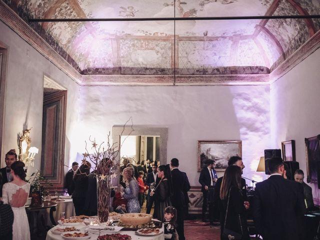 Il matrimonio di Stefano e Alessandra a Grottaferrata, Roma 26