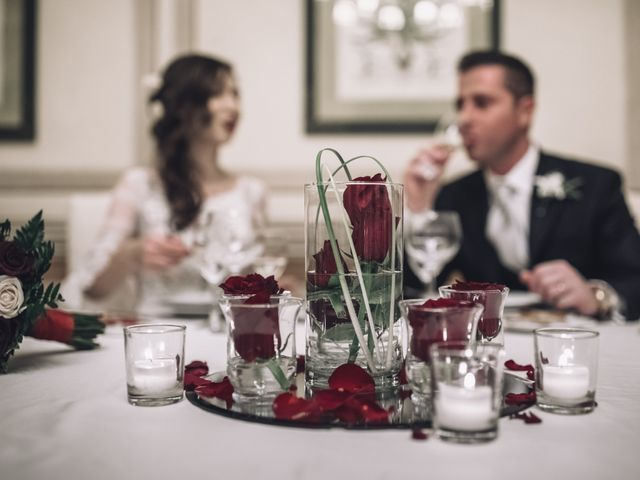 Il matrimonio di Stefano e Alessandra a Grottaferrata, Roma 29
