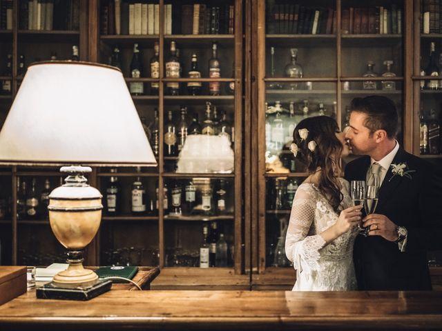 Il matrimonio di Stefano e Alessandra a Grottaferrata, Roma 30