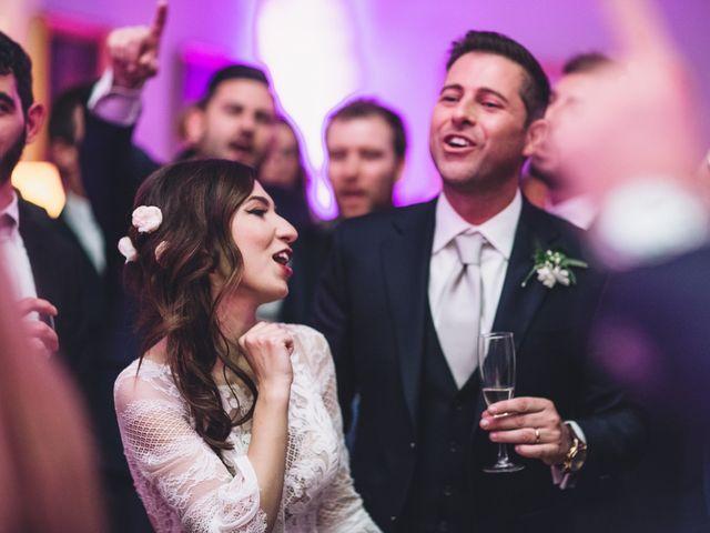 Il matrimonio di Stefano e Alessandra a Grottaferrata, Roma 37