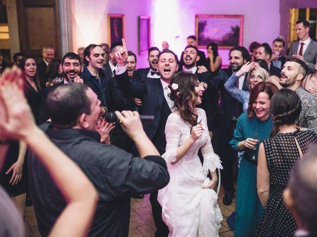 Il matrimonio di Stefano e Alessandra a Grottaferrata, Roma 38