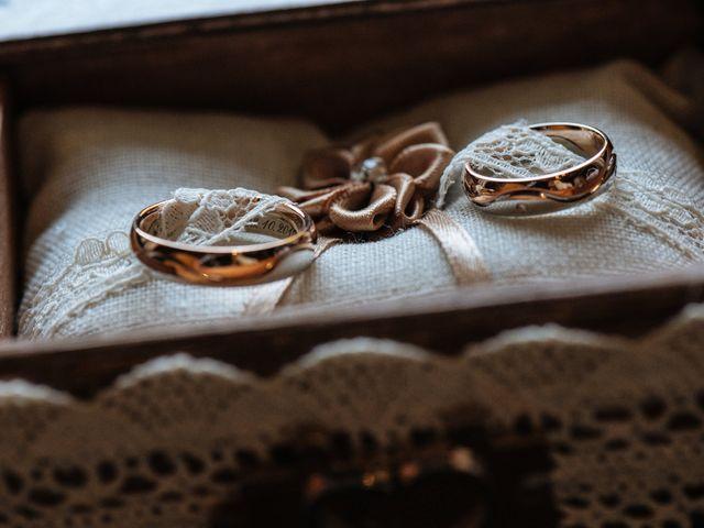 Il matrimonio di Christian e Cristina a Vizzola Ticino, Varese 2