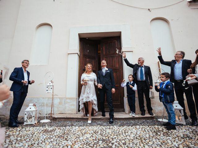 Il matrimonio di Christian e Cristina a Vizzola Ticino, Varese 4