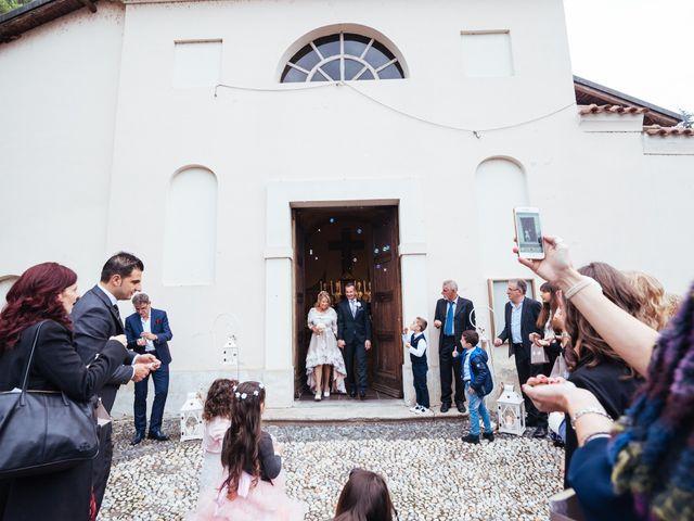 Il matrimonio di Christian e Cristina a Vizzola Ticino, Varese 6