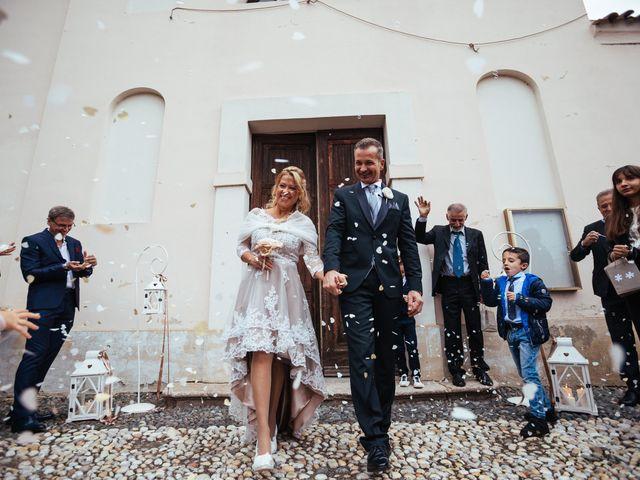 Il matrimonio di Christian e Cristina a Vizzola Ticino, Varese 7