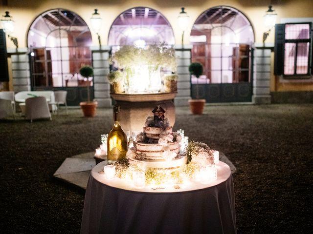 Il matrimonio di Christian e Cristina a Vizzola Ticino, Varese 11